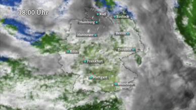Wetter Deutschland Tagesschaude