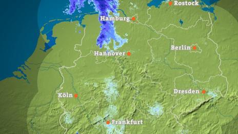 Wetter Deutschland Tagesschau De
